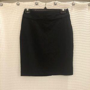 H&M Black Skirt - Size 6